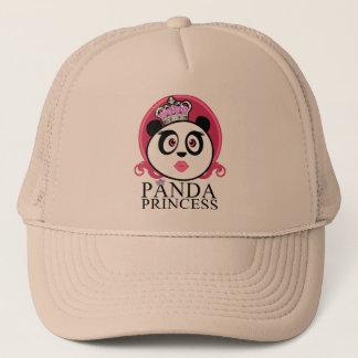 Boné Princesa da panda