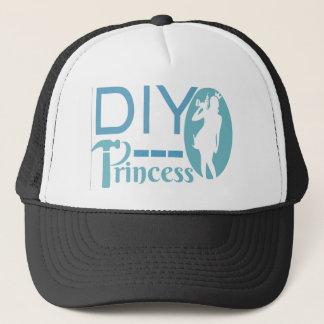 Boné Princesa de DIY