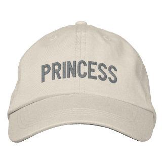 Boné Princesa de Sooled