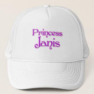Boné Princesa Janis