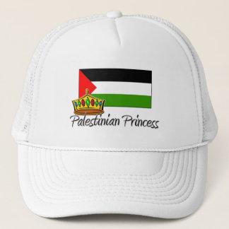 Boné Princesa palestina