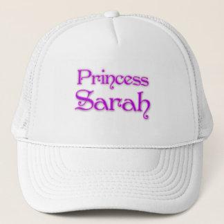 Boné Princesa Sarah