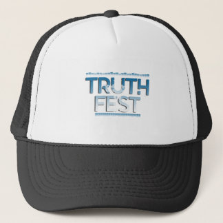 Boné Princípios do Fest da verdade