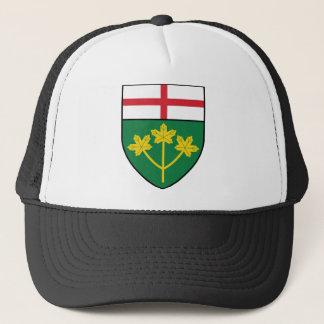 Boné Protetor de Ontário