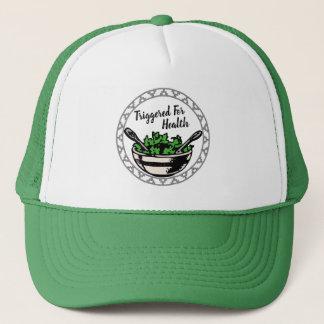 Boné Provocado para o chapéu do camionista da saúde