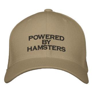 Boné PSTO POR HAMSTER - chapéu
