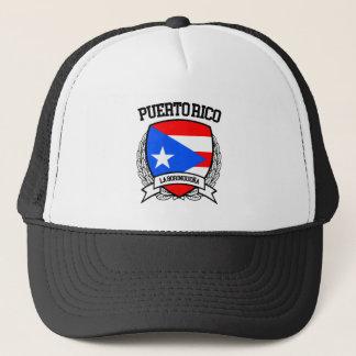 Boné Puerto Rico