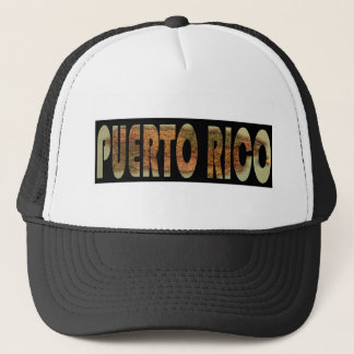 Boné puertorico1886