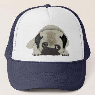 Boné Pug
