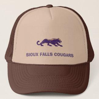 Boné Pumas de Sioux Falls