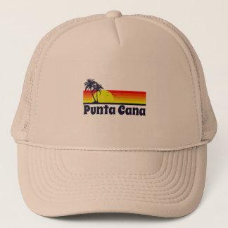 Boné Punta Cana