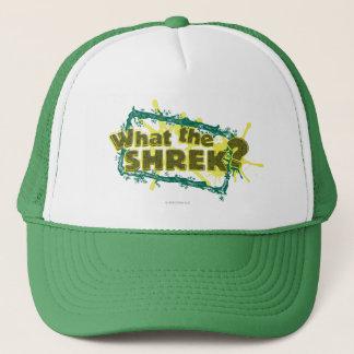 Boné Que Shrek?
