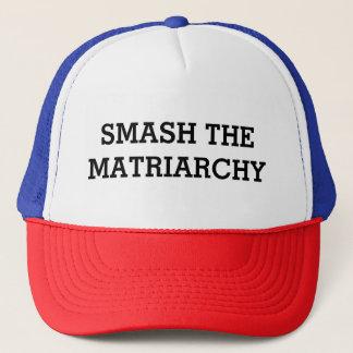 Boné Quebra o Matriarchy