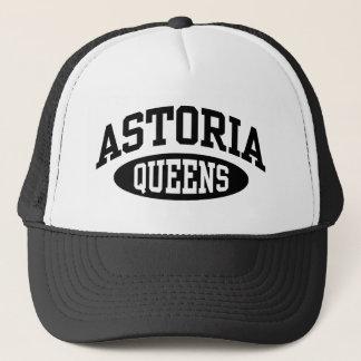 Boné Queens de Astoria