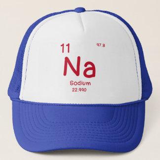Boné Química do hipster