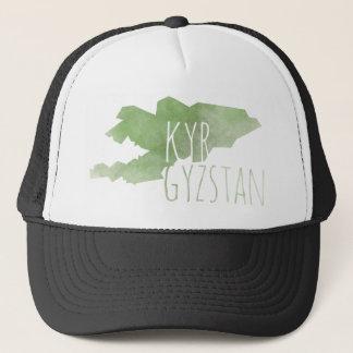 Boné Quirguistão