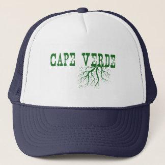 Boné Raizes de Cabo Verde