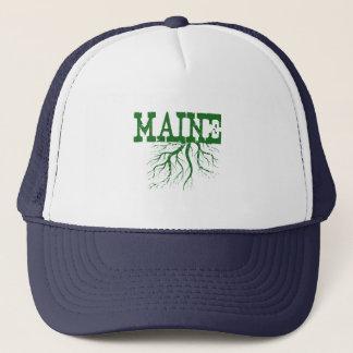 Boné Raizes de Maine