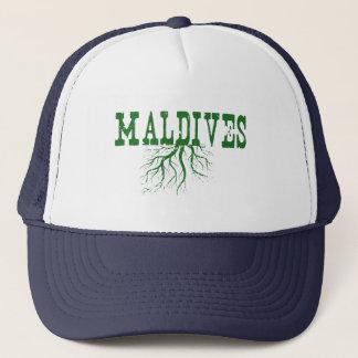 Boné Raizes de Maldives