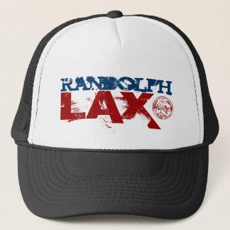 Boné Randolph relaxado