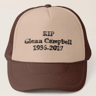 Boné RASGO Glenn Campbell