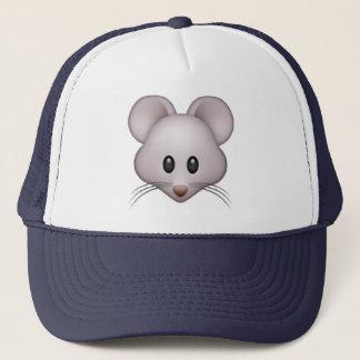 Boné Rato - Emoji