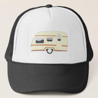 Boné Reboque de campista Van de acampamento
