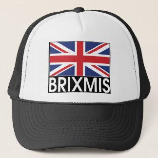 Boné Recordações de BRIXMIS