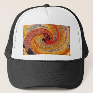 Boné Redemoinho 02-Colors da oxidação/Arte
