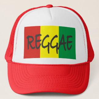 Boné Reggae
