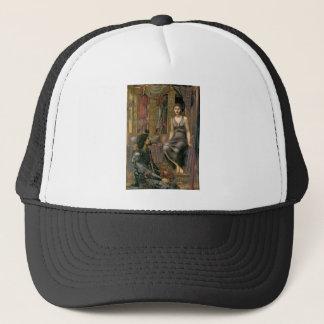 Boné Rei Cophetua e empregada doméstica de Edward - de