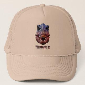 Boné Rei Predador de Rex do tiranossauro
