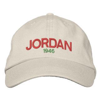 Boné Reino do الأردن do chapéu de Jordão