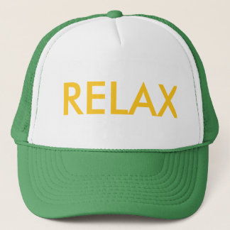 Boné Relaxe