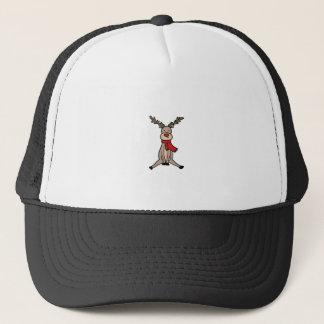Boné RENA BONITO, Rudolph