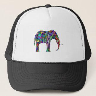 Boné Renascimento do elefante