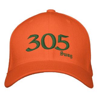 Boné Representante 305