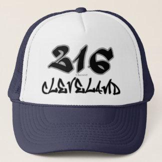 Boné Representante Cleveland (216)