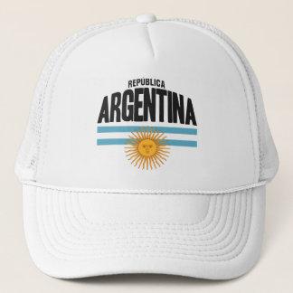 Boné República Argentina