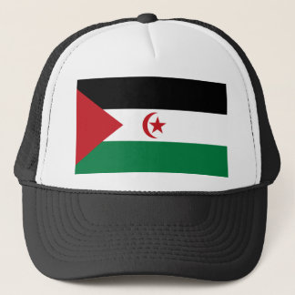 Boné República Democrática árabe de Sahrawi