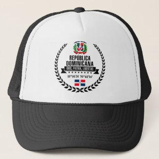 Boné República Dominicana