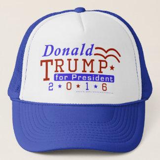 Boné Republicano 2016 do presidente eleição de Donald