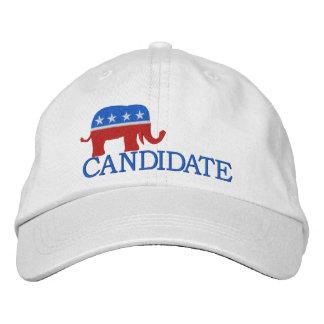Boné republicano patriótico/eleição