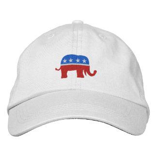 Boné republicano patriótico/eleição por SRF