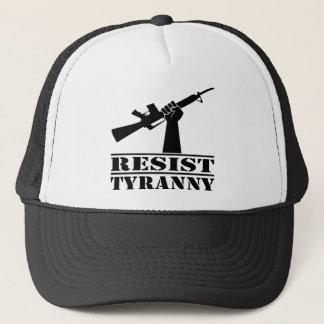Boné Resista a tirania AR