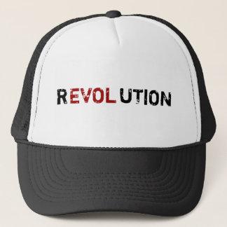 Boné revolução