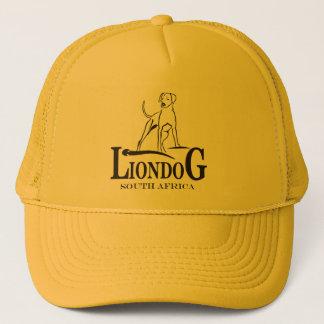 Boné Rhodesian Ridgeback/Liondog Cap