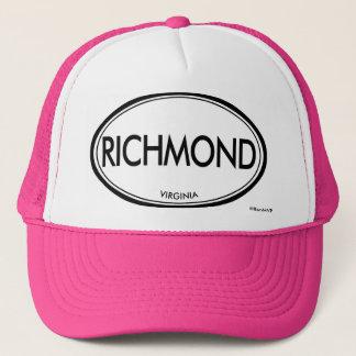 Boné Richmond, Virgínia