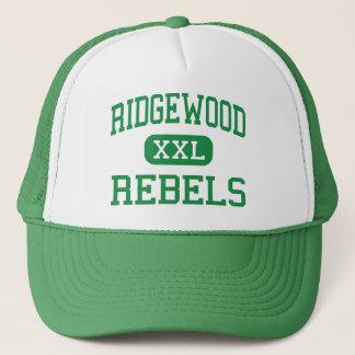 Boné Ridgewood - rebeldes - a comunidade - Norridge