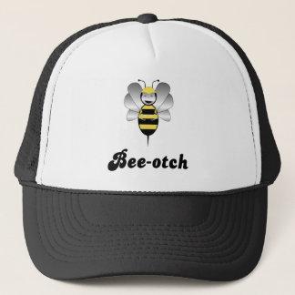 Boné Robobee Bumble o chapéu da Abelha-otch da abelha